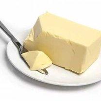 Masło w lodówce