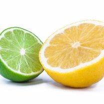 Cytryna i limonka właściwości czyszczące