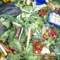 Jak wykorzystać resztki warzyw