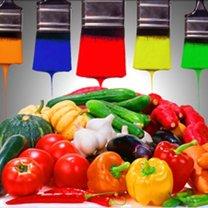 Naturalne barwniki spożywcze