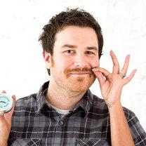 wosk wąsy