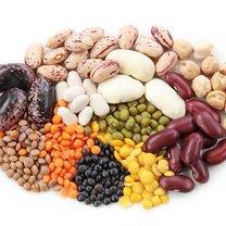 Rośliny strączkowe w diecie diabetyka