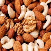 Orzechy w diecie diabetyka