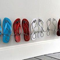 Miejsce na buty
