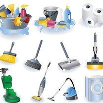 Czyszczenie sprzętu do sprzątania