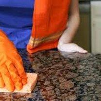 Jak wyczyścić granit