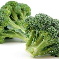 Brokuły właściwości