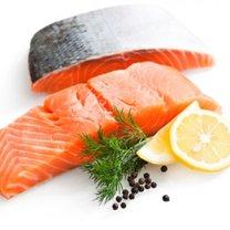 Jak można odświeżyć filety rybne