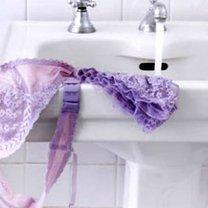 Jak prać staniki ręcznie