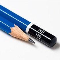 Ołówek grafitowy zastosowanie