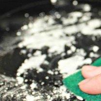 czyszczenie płyty ceramicznej