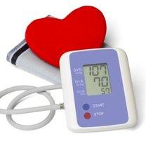 Jak zmniejszyć ciśnienie krwi
