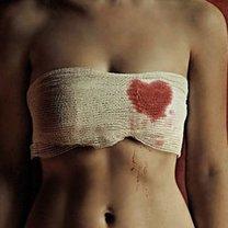 Zranienie uczuć