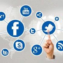 Pytania o dane do portali społecznościowych