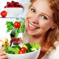 Być wegetarianinem