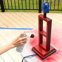 Technika malowania sprayem