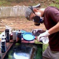 Malowanie sprayem porady