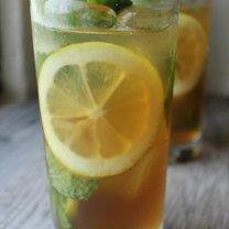 Miętowa herbata właściwości