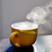 herbata z banana