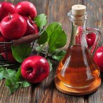 ocet jabłkowy bóle głowy