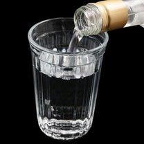 Czyszczenie wódką