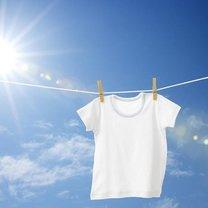 Jak wybielić ubrania