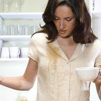 Jak zrobić domowy odplamiacz