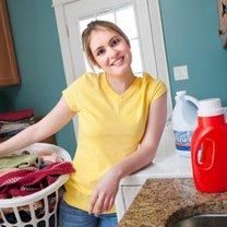 Sposoby na skuteczne pranie