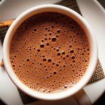 ziołowa czekolada