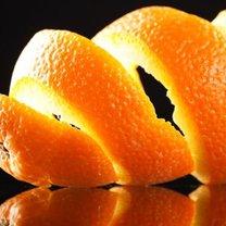 herbata z pomarańczy