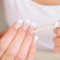 Domowej roboty maseczka do paznokci