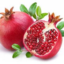 Granat owoc właściwości