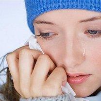 Płacz a zdrowie