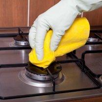 Jak łatwo wyczyścić kuchenkę