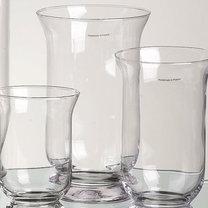 Jak wyczyścić szklane wazony