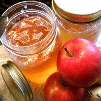 Galaretka jabłkowa