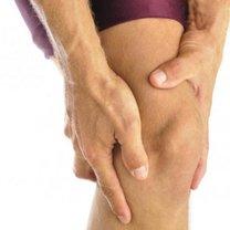 Sposób na bolące kolana