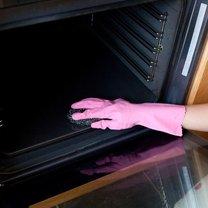 Domowe sposoby na czyszczenie piekarnika