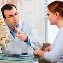 Ból kręgosłupa konsultacja z lekarzem