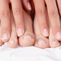 Zmiany na paznokciach przyczyny