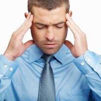 Pocałunki na ból głowy
