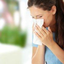 Naturalne sposoby na alergie