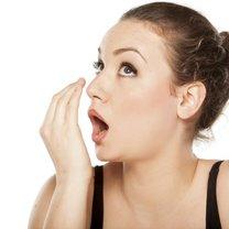 Naturale sposoby na nieświeży oddech
