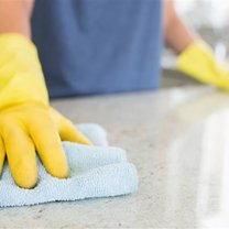 Domowy sposób na czyszczenie kuchni