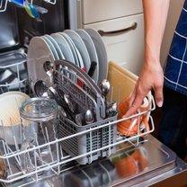 Jak używać zmywarki do naczyń