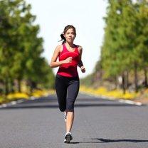 Bieganie zalety