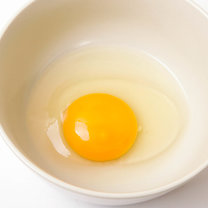 białko jajka