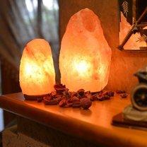 lampa himalajska