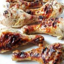 podudzia kurczaka
