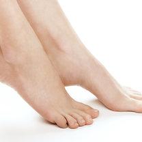 plastry na stopy